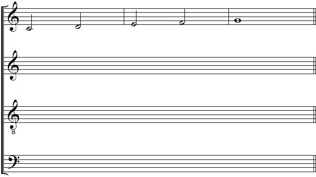 Extrêmement partition vierge piano - salleamangercosy.com KQ54